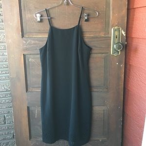 Banana Republic Black Dress 🔆
